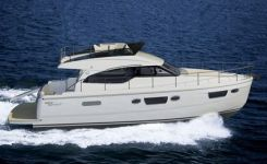 Spirit 42 Flybridge